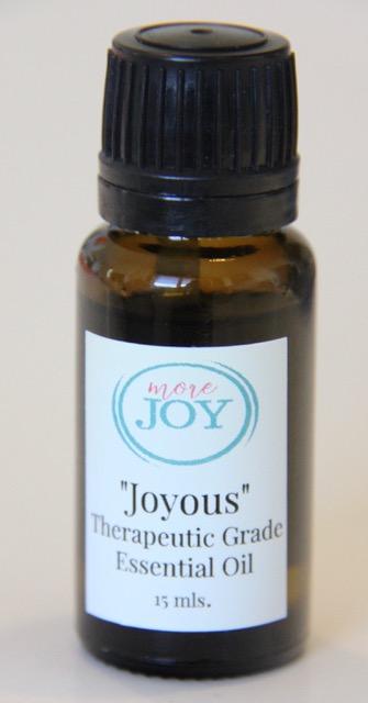 Joyous Essential Oil